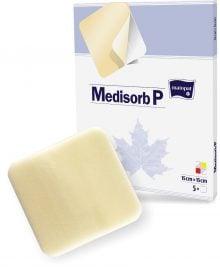 Medisorb P 15x15 cm a'5