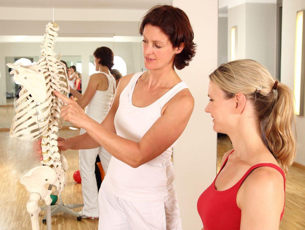 de ce se taseaza vertebrele - sfatul medicului ortoped