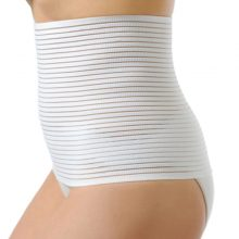 Centura abdominala postoperatorie