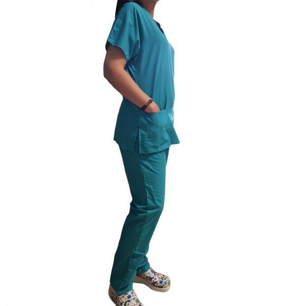 Costum medical unisex - diverse culori