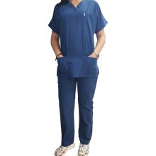 Costum medical unisex - diverse culori