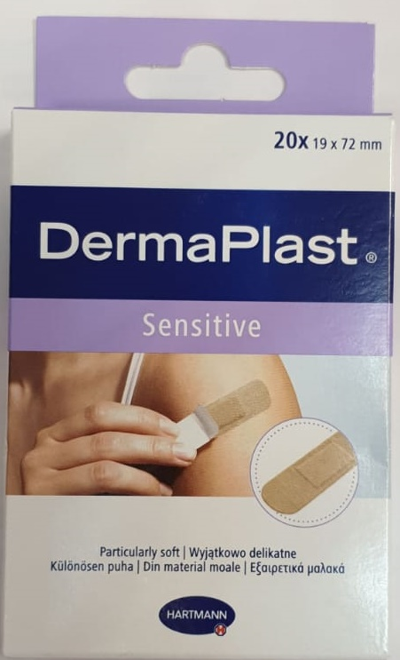 HartMann Dermaplast Sensitive