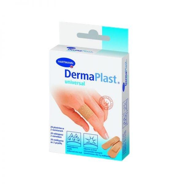 HartMann Dermaplast universal 2 marimi
