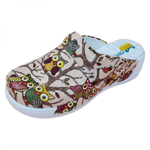 Papuci medicali