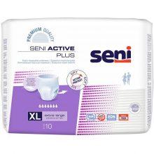 SENI ACTIVE PLUS EXTRA LARGE 10 buc