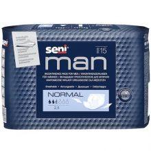 Seni Man Normal 15