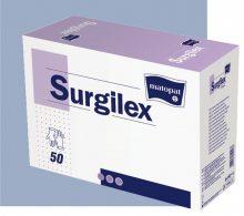 Surgilex Plus manusi chirurgicale pudrate 7