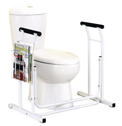 Cadru pentru vasul de toaleta