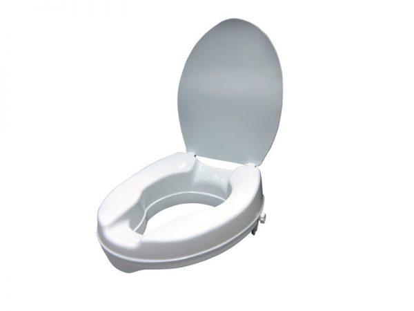 Inaltator pentru vasul de WC 10 cm