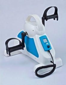 Pedalier ortopedic electric pentru recuperare