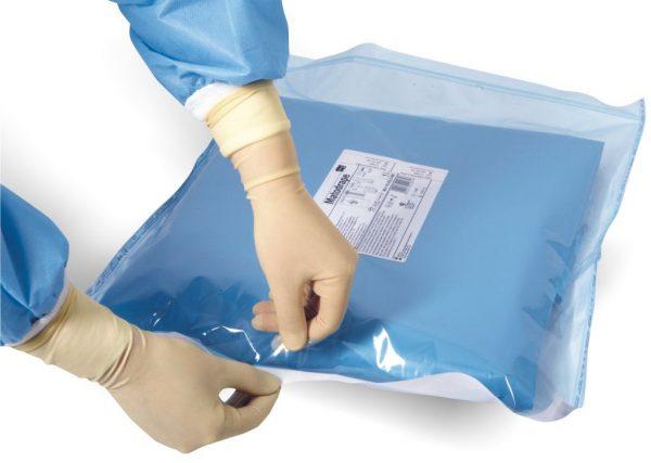 Set steril de artroscopie