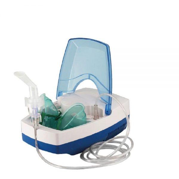 Sistem de nebulizare (aerosoli) cu compresor Fisiojet Family