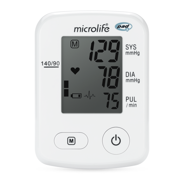 Tensiometru automat Microlife