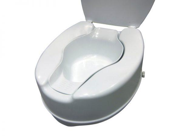 Bideu pentru toaleta