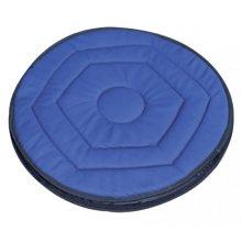 Disc rotativ moale