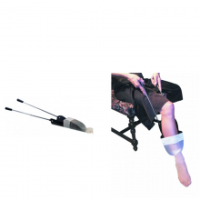 Dispozitiv pentru incaltarea ciorapilor