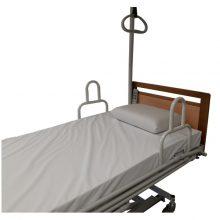 Maner dublu pentru ridicarea din pat