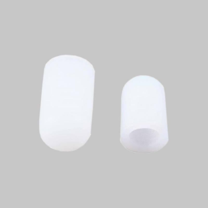 Protectie din silicon pentru deget