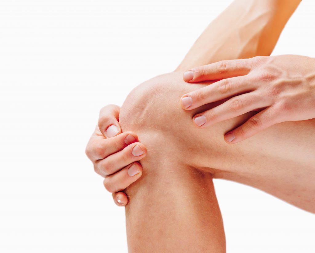 articulatia genunchiului afectiuni