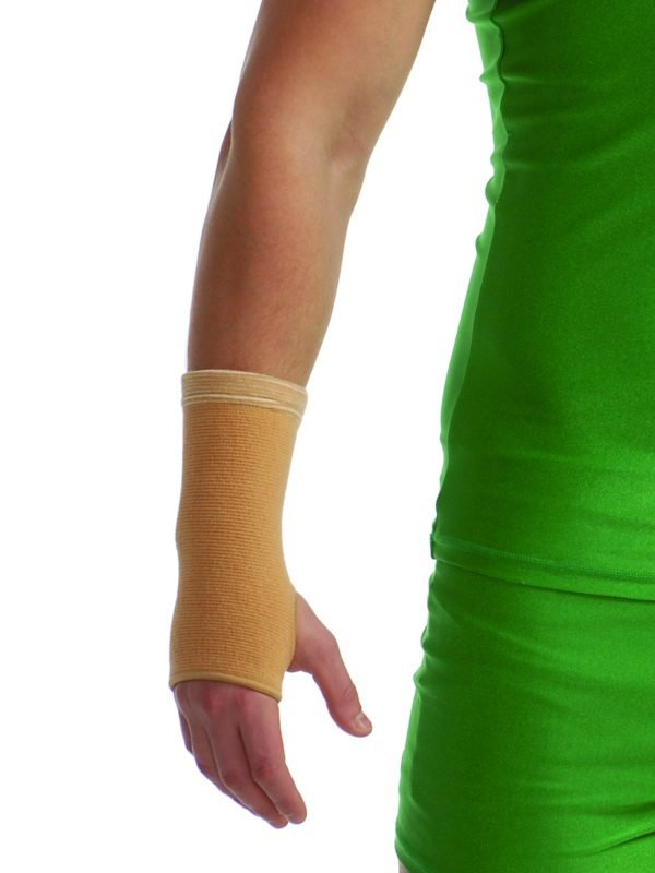 Bandaj elastic pentru incheietura mainii, div. marimi