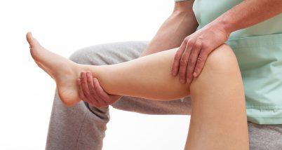 Bursita la nivelul genunchiului - medicamente si tratamente naturiste