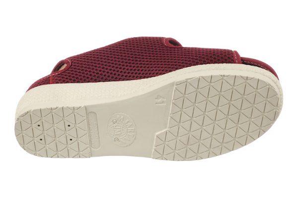 Sandale ortopedice din material textil OrtoMed