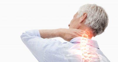 Ciocurile pe coloana / osteofitele cervicale