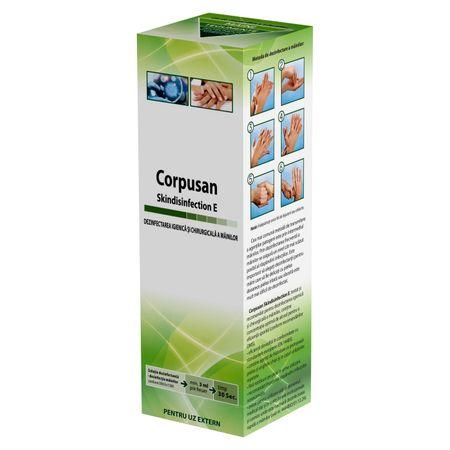 Corpusan Skindisinfection dezinfectant pentru maini 100 ml