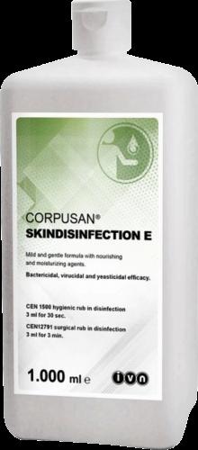Corpusan Skindisinfection dezinfectant pentru maini 1000 ml