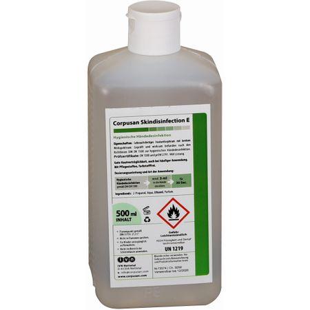 Corpusan Skindisinfection dezinfectant pentru maini 500 ml