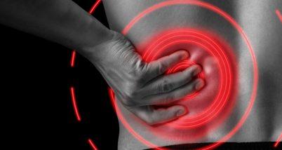 Durerile in zona lombara la persoanele supraponderale
