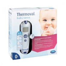Hartmann Thermoval Baby Sense termometru non contact