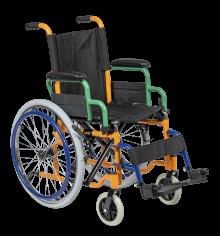 Scaun rulant pentru copii