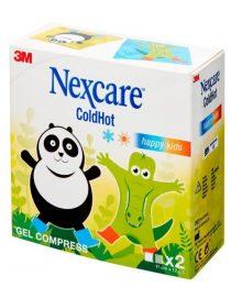 3M Nexcare Cold Hot Mini Pentru Copii, 2 bucati/Cutie