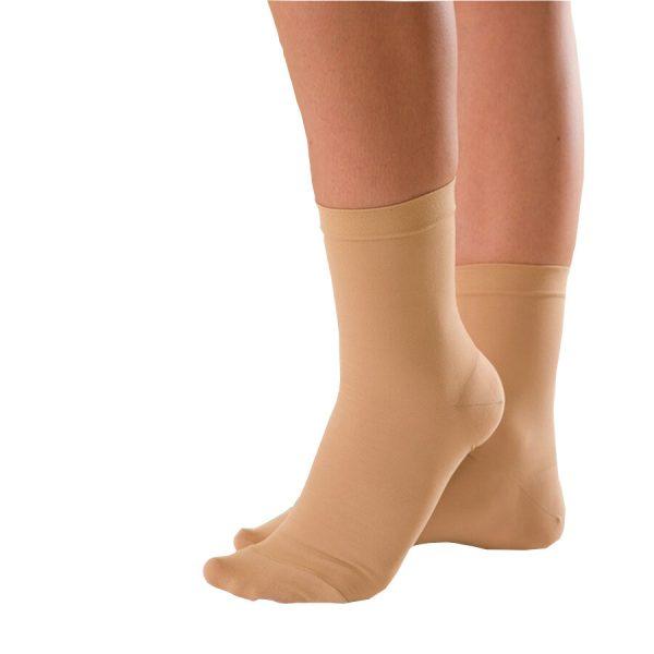 Ciorapi compresivi ELASTOFIT – pana la glezna