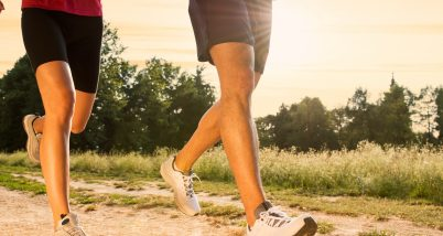 Genunchierele in timpul sportului: moft sau necesitate