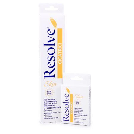 Pansament siliconic pentru prevenire si remodelare cicatrici