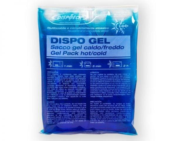 DispoGel - punga gel cald-rece 14x24cm