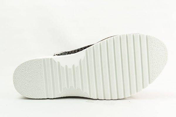 Calzamedi Sandale ortopedice dama - bej