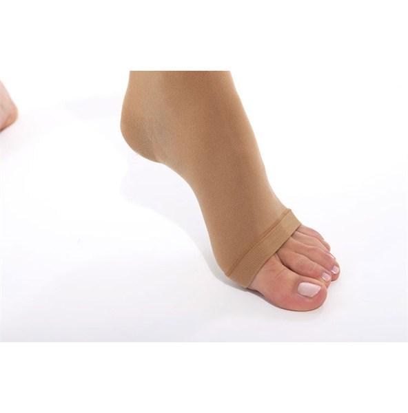 Ciorapi compresivi Duomed AD CCL 1, fara varf