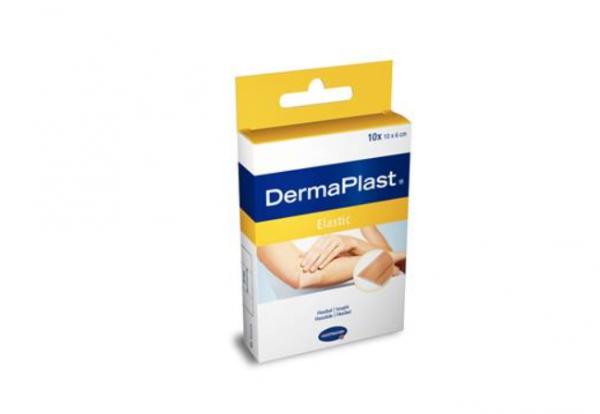 HartMann DermaPlast elastic forme speciale