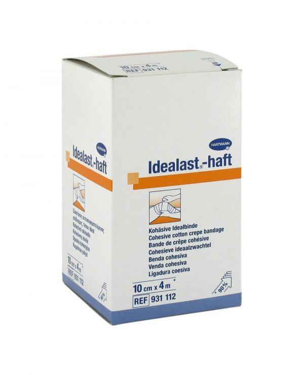 HartMann Idealast Haft fasa el. 10cmx4m, 1 rola