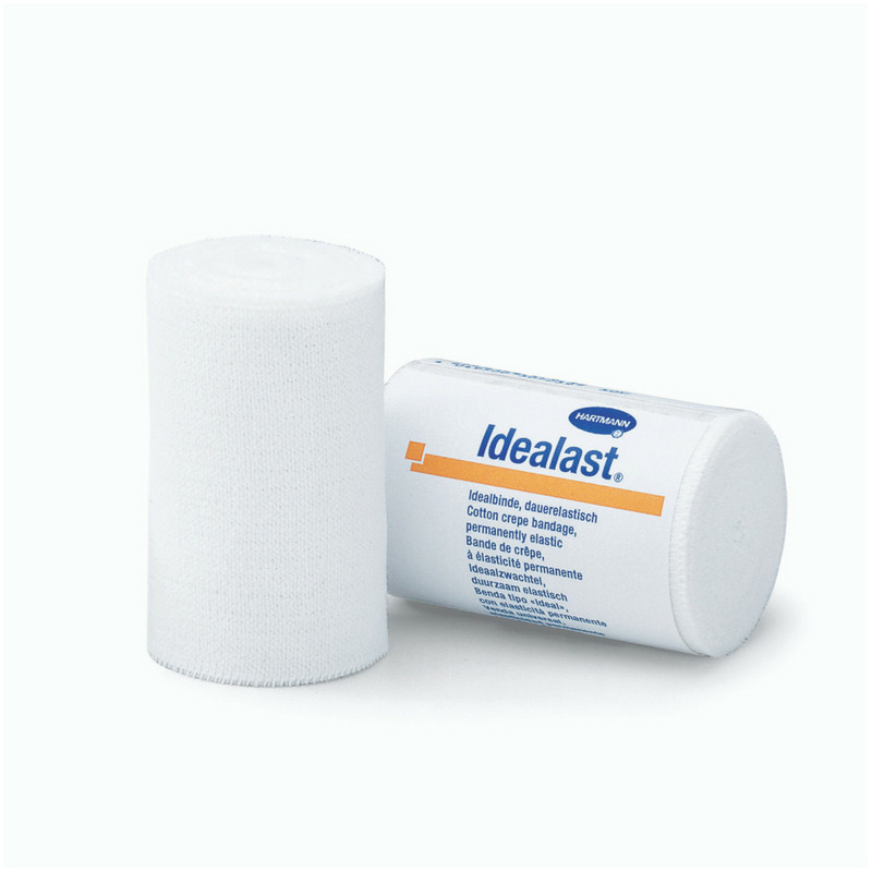 HartMann Idealast Haft fasa elastica 12cmx4m, 1 rola