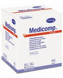 HartMann Medicomp extra 6 straturi,sterile,7,5x7,5cm