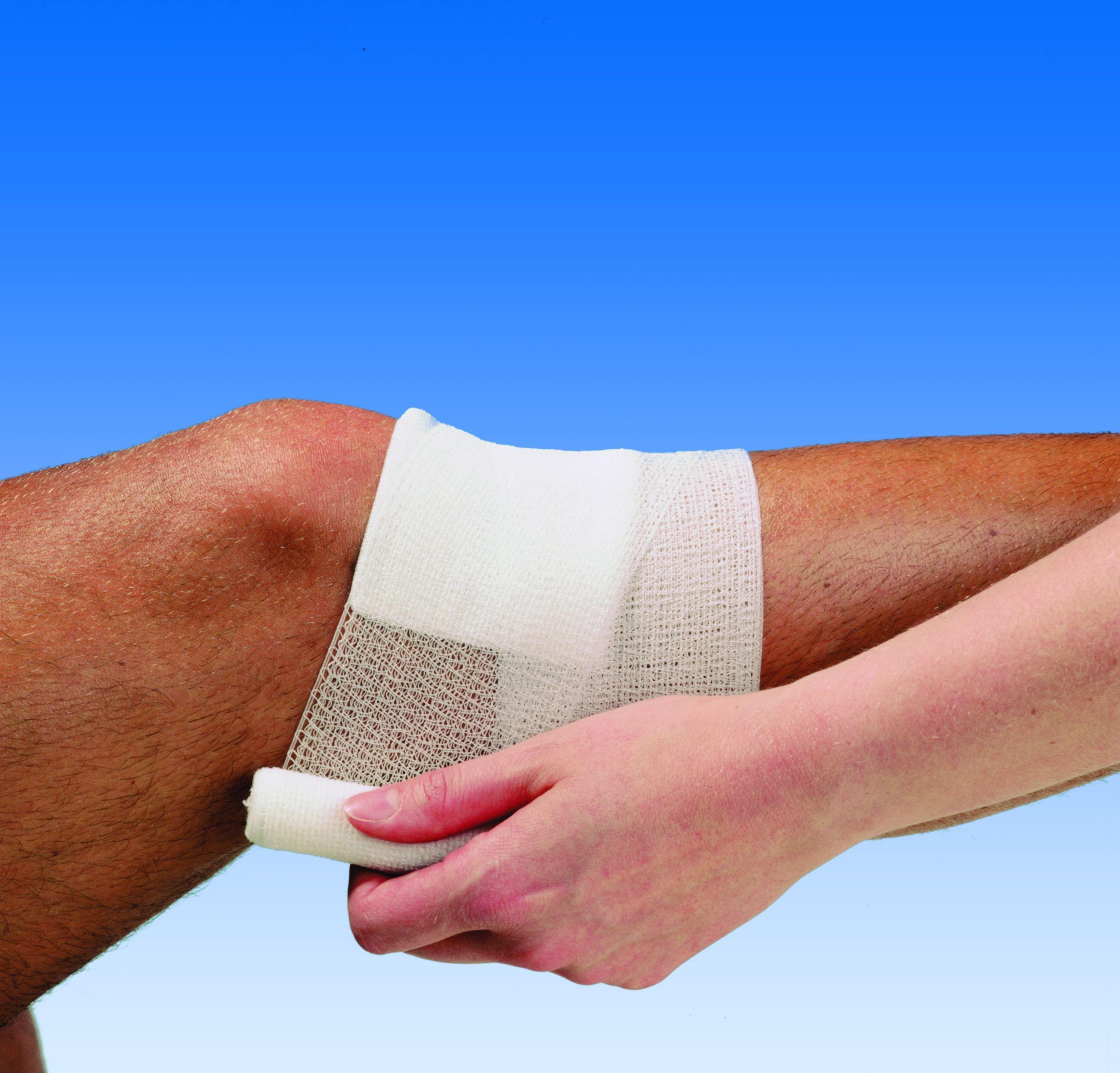 HartMann Peha-Fix bandaj elastic 6cm x 4m