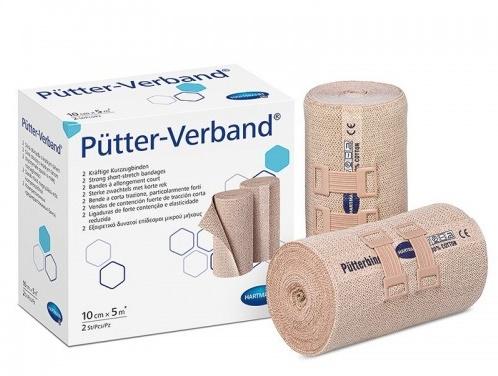 HartMann Putter fasa elastica 12cmx5m