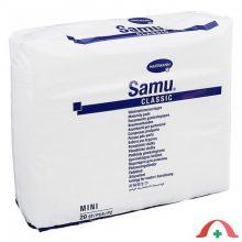 HartMann Samu mini clasic tampoane igienice