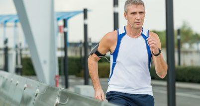 Inaintarea in varsta si declinul fizic – strategii de aplicat