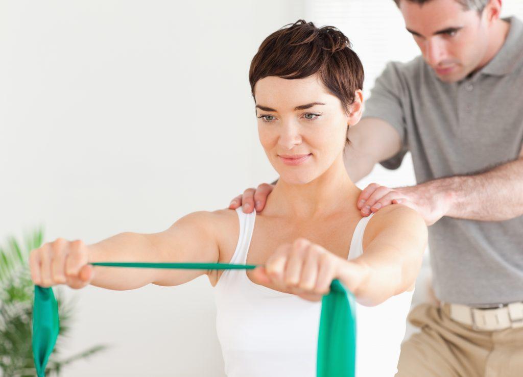 Kinetoterapia - ce este si care sunt indicatiile acesteia