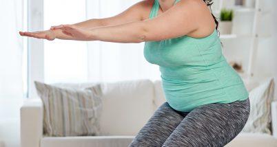 Scaderea in greutate, sportul si protectia articulatiilor